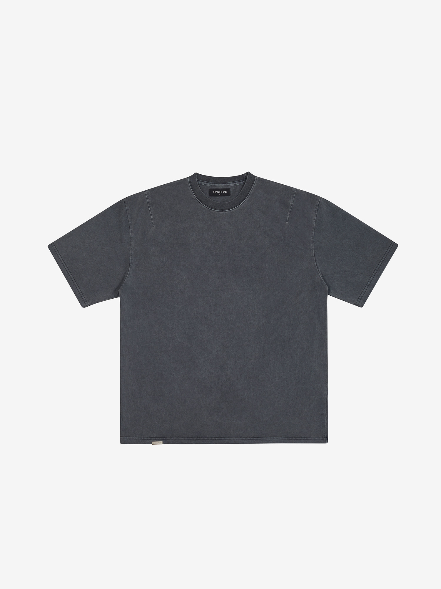 CLASSIC T-SHIRT - WASHED NAVY